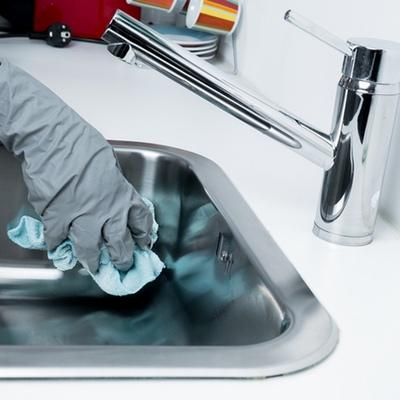 trattamento nanotecnologico inox