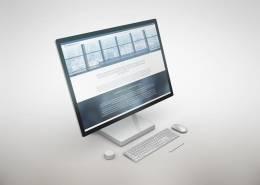 sito internet applicazioni nanotecnologiche online