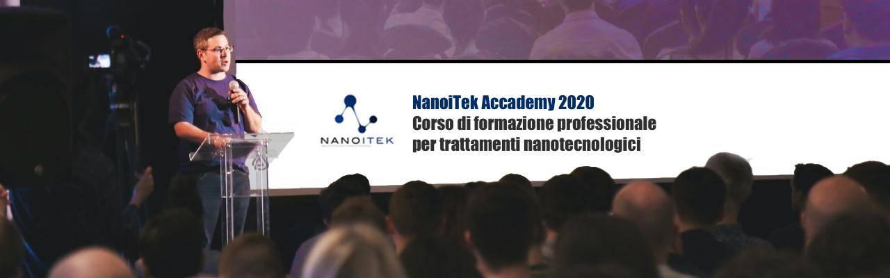 corsi formativi nanotecnologie ed applicazioni