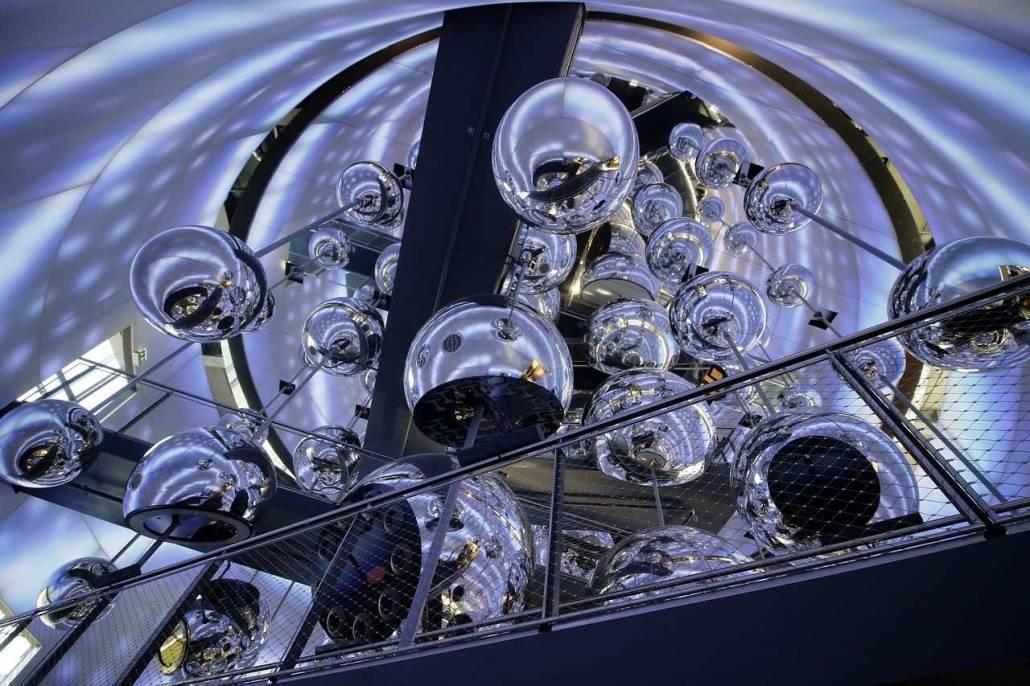 applicazioni nanotecnologiche cromo