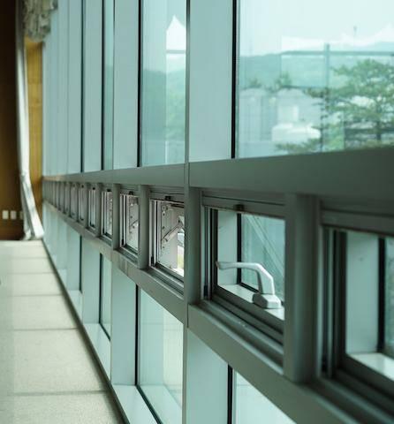 prodotto nanotecnologico finestre infissi protettivo