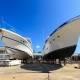 trattamenti protettivi nanotecnologici barche