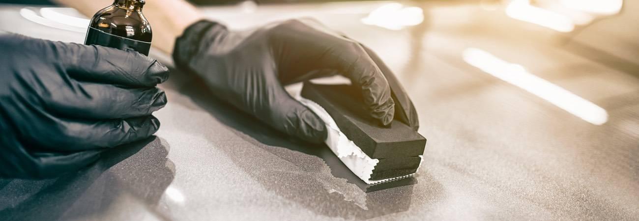 applicazioni professionali trattamenti nanotecnologici
