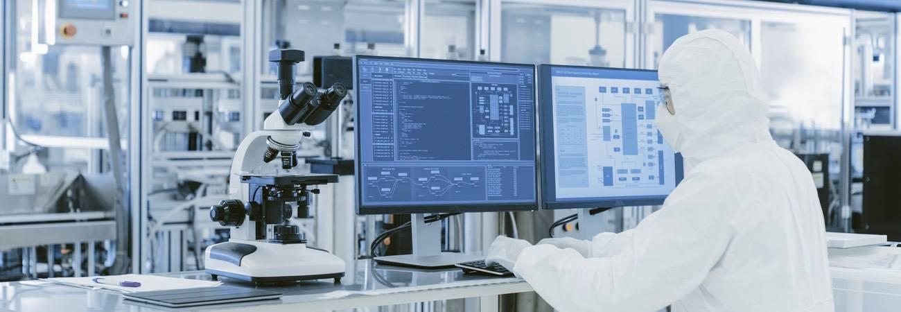 laboratorio nanotecnologico per trattamenti protettivi